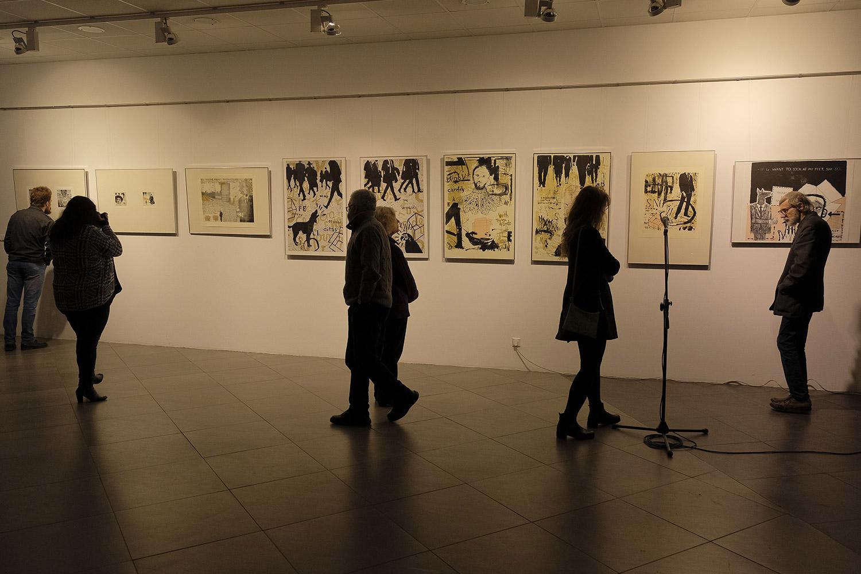 modern talking – wystawa w Galerii Dworzec Zachodni